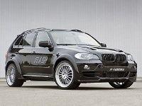 В Hamann переделали BMW X5 на свой лад