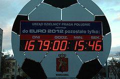 Шотландия хочет отобрать Евро-2012 у Украины
