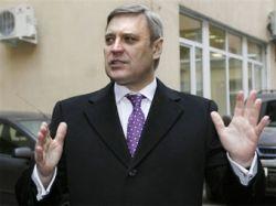 Верховный суд окончательно отстранил Михаила Касьянова от президентских выборов