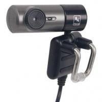 Веб-камера PK-835N от A4Tech поможет общаться издалека