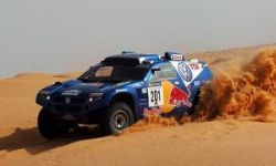 Автоспорт: Дакар переместился в Восточную Европу