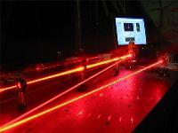Ученые смогли уменьшить квантовый шум в лазерном луче на 90%