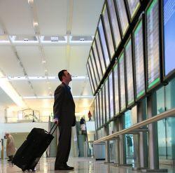 Все больше туристов едут в Москву
