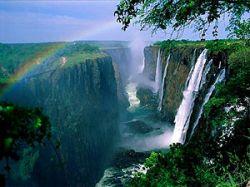 Энциклопедия водопадов издана в Канаде