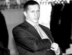 Юрий Трутнев взялся за экологию