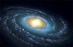 Млечный Путь прирастет двумя соседними галактиками