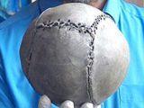 В Англии возродили древний футбол