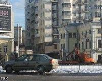 В Москве количество эвакуированных автомобилей увеличилось за год втрое
