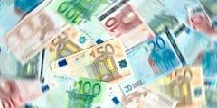 В Венгрии появляется все больше поддельных евро