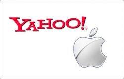 Apple делает Yahoo! контрпредложение?