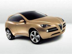 Alfa Romeo готовит конкурента Audi A3 и BMW 1 серии