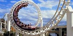 В Екатеринбурге строится крупнейший в стране парк развлечений