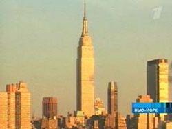 В Нью-Йорке состоялся забег на знаменитый небоскрeб –  Empire State Building