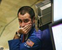 Фондовые торги в США закрылись обвалом котировок