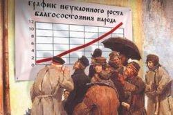 Кто мы - быдло или хозяева государства? Cтатья Александра Солженицына о народном самоуправлении вызвала огромный резонанс