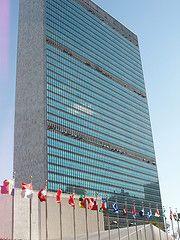 Работники ООН будут защищены