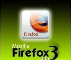 Первый взгляд на Firefox 3.0