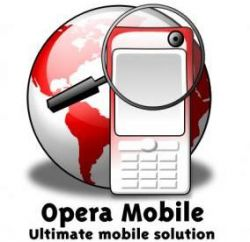 Opera анонсировала новую версию браузера Opera Mobile 9.5