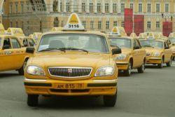Таксисту грозит срок за перевозку детей без специального кресла