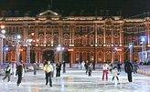 Решение суда убрать каток с Дворцовой площади Санкт-Петербурга будет опротестовано