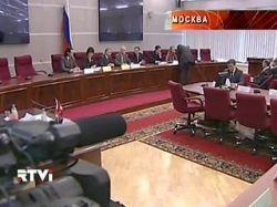 ВЦИК готовит правку законодательства к выборам 2011 года