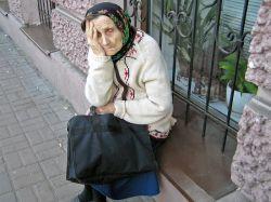 Проблемы с дыханием посещают в пожилом возрасте даже здоровых людей