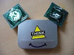 Какой метод контрацепции самый безопасный?
