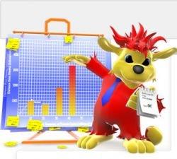 "\""Яндекс\"" заработал на контекстной рекламе $145 млн, а ООО \""Гугл\"" — $10 млн"