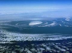 Число опасных погодных явлений в России  в 2007 году достигло рекордного значения