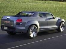 General Motors презентовала двухрежимный пикап-гибрид GMC Sierra