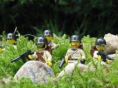 Американских солдат оснастят уникальными роборуками Luke