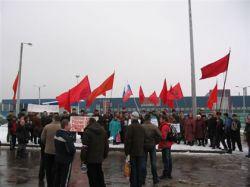 Исчезающий вид: в Амурской области коммунистов вынуждают снимать свои кандидатуры с выборов