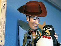 """Третья \""""История игрушек\"""" появится в кинотеатрах в 2010 году"""