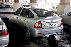 Хэтчбек Priora и мелкосерийная Lada Kalina Sport получат новые двигатели