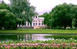 В Петербурге покрылся трещинами знаменитый Юсуповский дворец