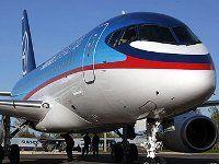 Армения первой получит лайнеры Sukhoi Superjet-100