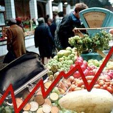 Инфляция может скакнуть вдвое