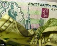 Merrill Lynch: Для инфляции ниже 10% России нужно укреплять рубль