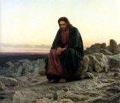 Епископ Ливерпуля Джеймс Джонс рассуждает о мужеложстве Иисуса Христа