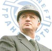Семен Вайншток – это должность. Почему нефтяного генерала бросили на олимпийскую стройку?
