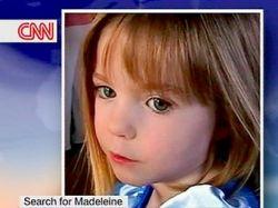 Португальская полиция закрывает дело британской девочки Мадлен Маккэн