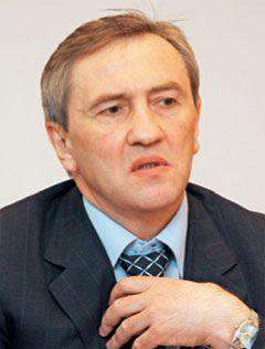 Глава МВД Украины Юрий Луценко требует психоэкспертизы мэра Киева Леонида Черновецкого