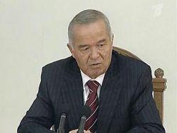Президент Узбекистана, вопреки закону оставшийся на третий срок, посоветовал Путину сделать то же самое