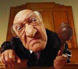 Самые невероятные судебные процессы