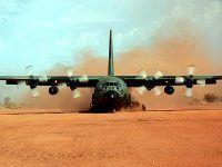 Индия заключила контракт с США на поставку шести военно-транспортных самолетов С-130 Hercules