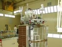 """Россия запустит в 2008 году собственный спутник \""""Метеор-1\"""""""