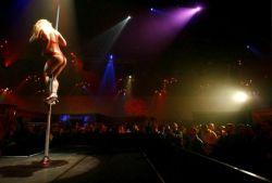 В Израиле открылся первый фестиваль эротики (фото)
