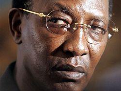 Президент Чада заявил о полной победе над повстанцами