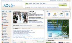 Time Warner намерена раздробить AOL