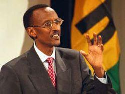 Испанцы обвинили 40 руандийских военных в массовых убийствах